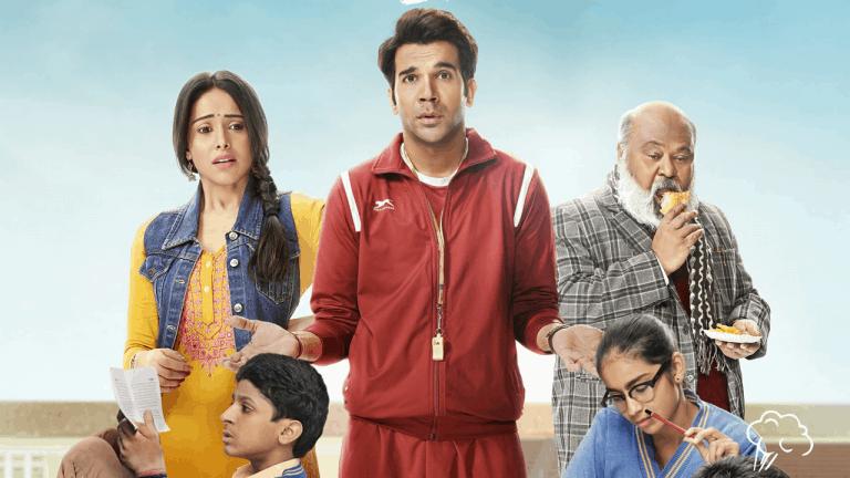 Chhalaang: Rajkummar Rao's love triangle comedy on Amazon Prime Video