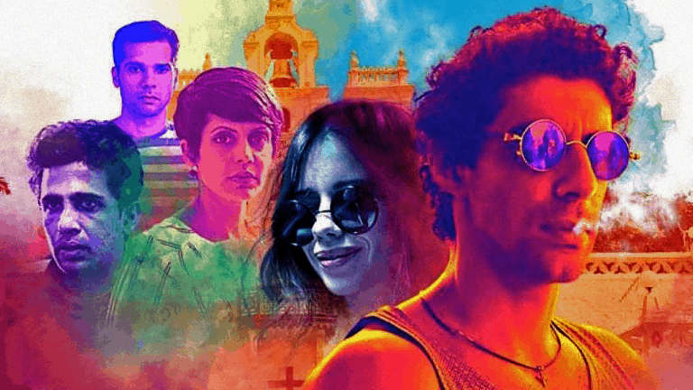 6 engaging Indian gangster web series that you must give a shot