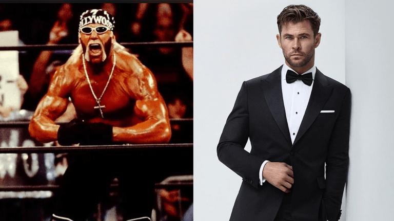 Chris Hemsworth set to play Hulk Hogan in upcoming Netflix biopic