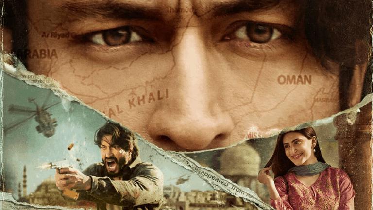Khuda Haafiz review: Rollercoaster of emotions