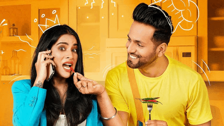 Mrs. & Mr. Kohli: MX Player's Punjabi series on redefining gender roles