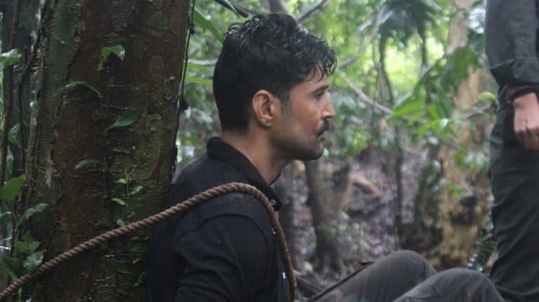 Naxalbari review: Unimpressive and obvious police drama