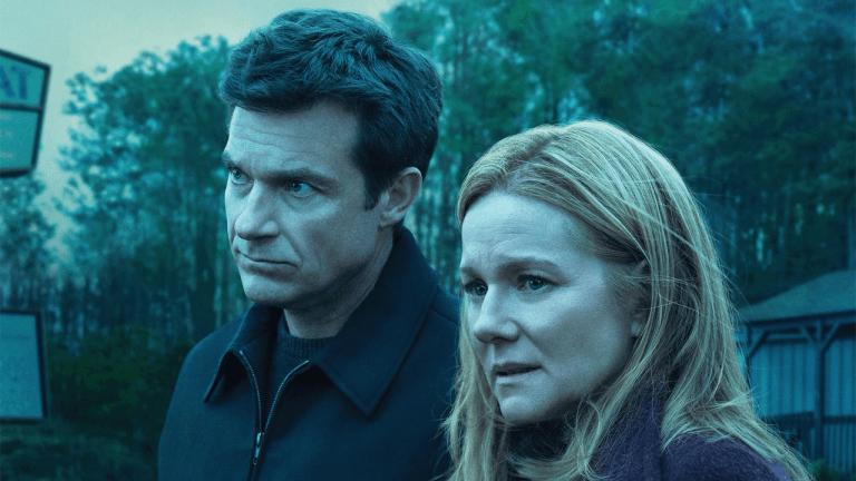 Netflix's Ozark renewed for a fourth and final season