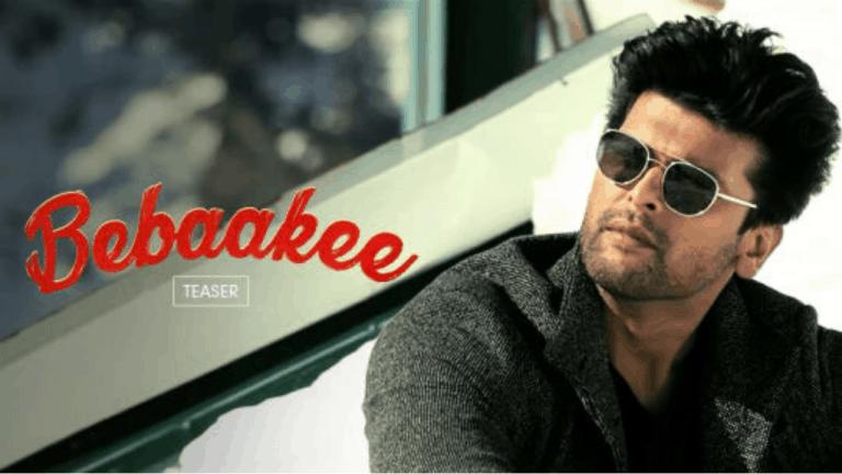 Bebaakee: ALTBalaji web series shows complicated love story