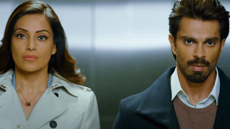 Dangerous: Edgy thriller with Bipasha Basu and Karan Singh Grover on MX Player