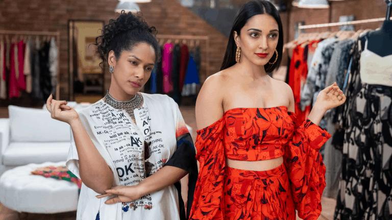 Masaba Masaba: Fictional version of fashion and film with Masaba Gupta on Netflix