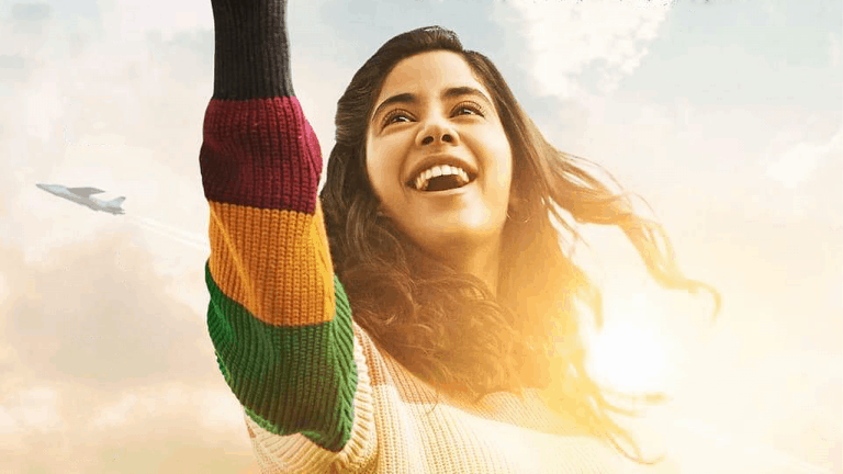 Gunjan Saxena – The Kargil Girl review: An inspiring story that crashes and burns by the end