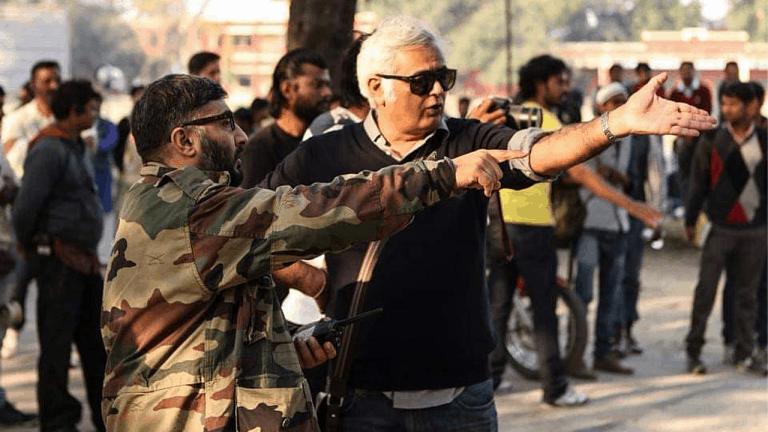 Web series on gangster Vikas Dubey to be directed by filmmaker Hansal Mehta