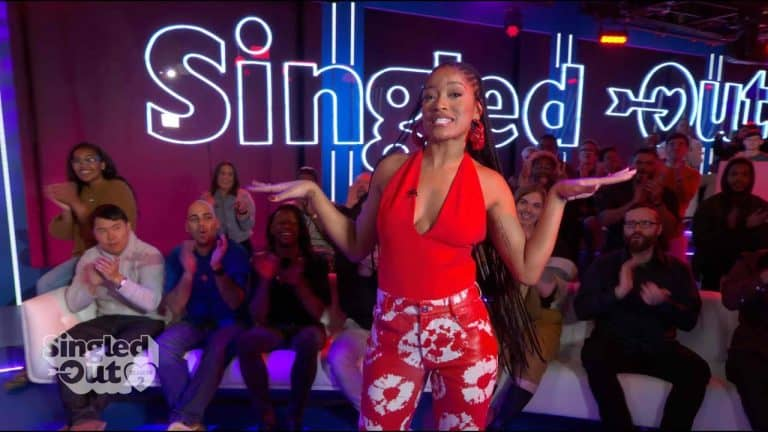 'Singled Out' returns with season 2 on Quibi