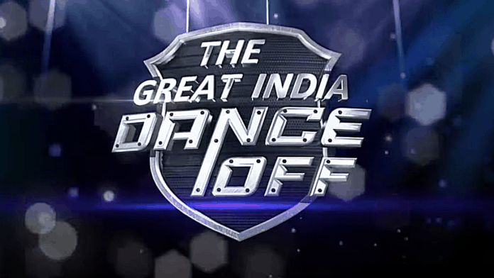The Great India Dance Off