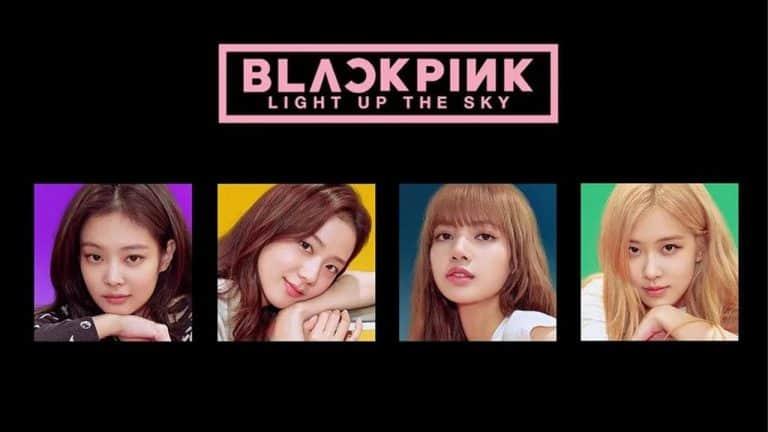 Blackpink review: Netflix's encouraging documentary on K-Pop hits home run