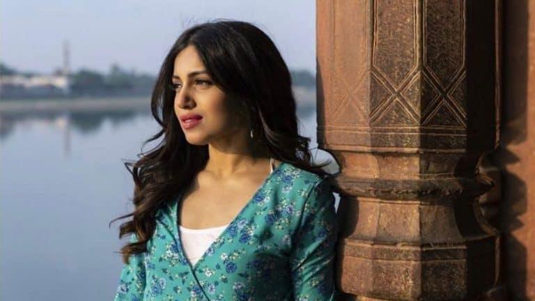 Bhumi Pednekar's Durgavati to release on Prime Video