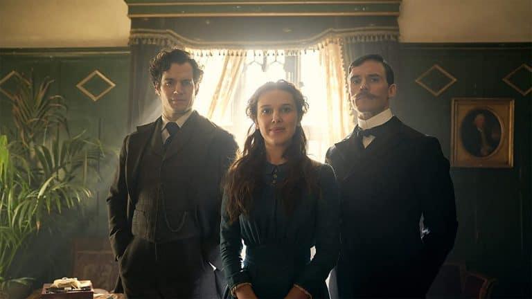 Netflix confirms returning cast for 'Enola Holmes' sequel