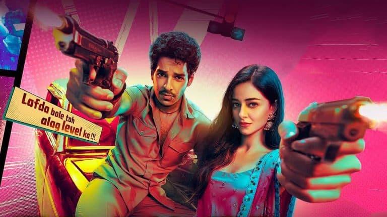 Khaali Peeli: Ishaan Khatter and Ananya Panday starrer moves to ZEE5