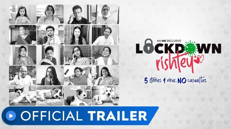 Lockdown Rishtey: MX Player depicts relationships during pandemic