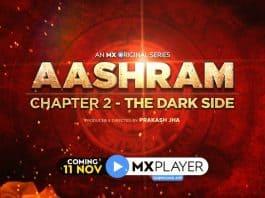 Aashram chapter 2