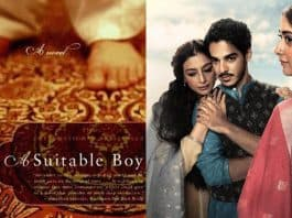 A Suitable Boy series vs book