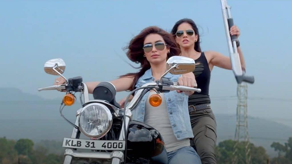 Bullets: MX Player web series enlists two badass women