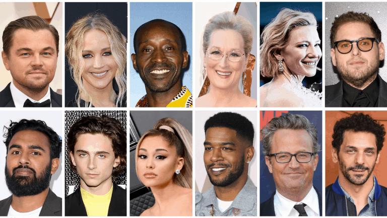 Adam McKay's 'Don't Look Up' on Netflix to boast stellar ensemble
