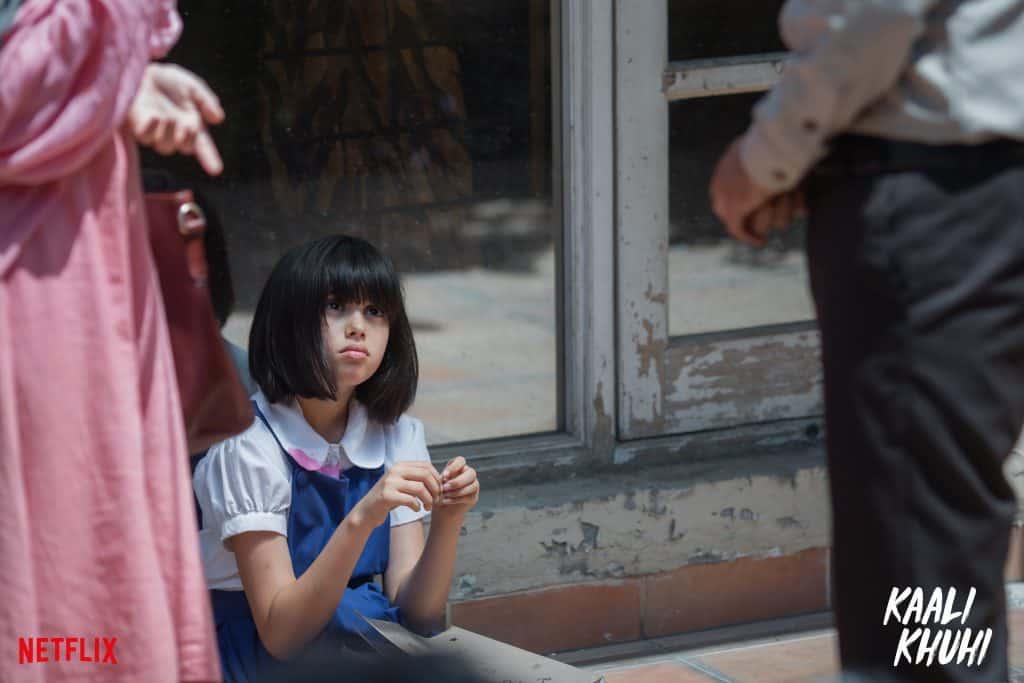 Kaali Khuhi: Netflix's intense rural-horror film 1