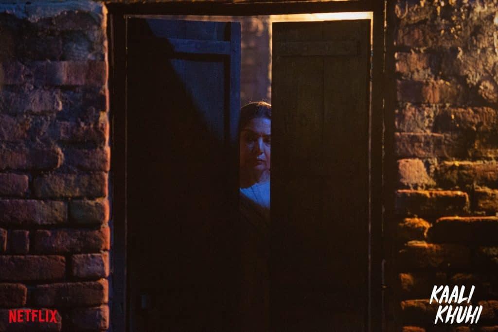 Kaali Khuhi: Netflix's intense rural-horror film 2