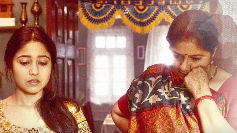 Laghushanka: SonyLIV short film starring Shweta Tripathi