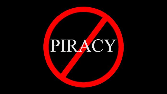 Stop piracy TamilRockers