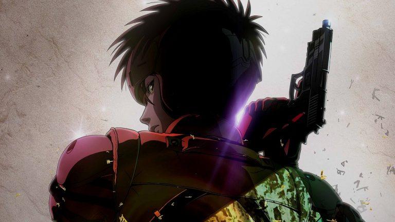 Netflix to launch anime adaptation of 'Spriggan' manga