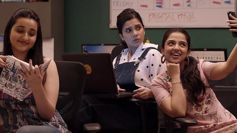 The Interns: Girliyapa's latest web series charts struggles of interns