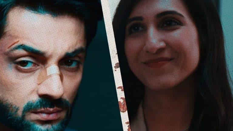 The Intruder: Karan Wahi starrer short-film slated to release soon on Disney+ Hotstar