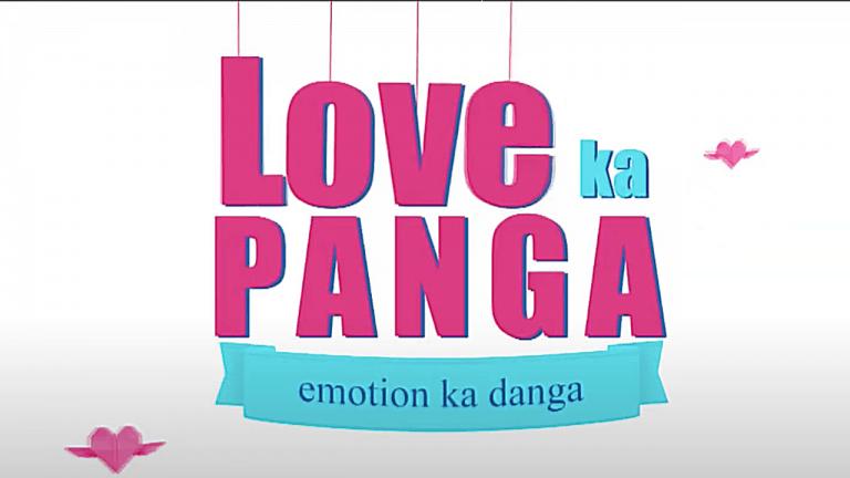 Love Ka Panga: Hungama Play rom-com where modern meets desi