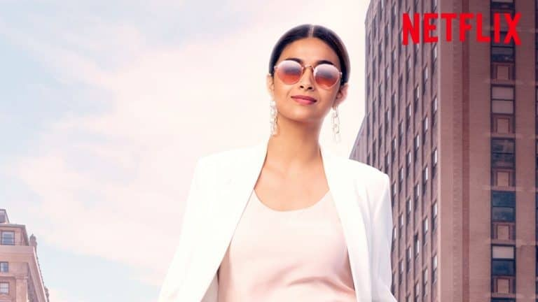 Miss India: Keerthy Suresh plays businesswoman in Netflix film