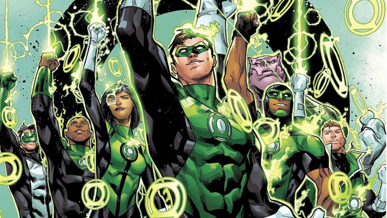 Green Lantern set for web series adaptation on HBO Max