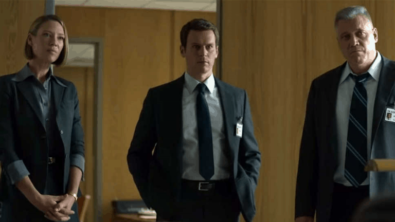 Mindhunter might not return for season 3, says David Fincher