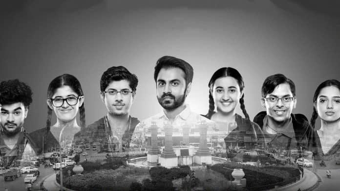 TVF Kota Factory cast