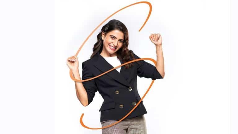 Sam Jam: Samantha Akkineni to host Telugu talk show on Aha