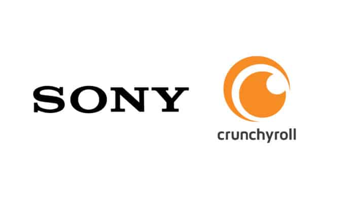 Sony & Crunchyroll