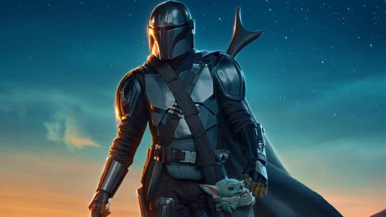 The Mandalorian franchise rumored to expand on Disney+