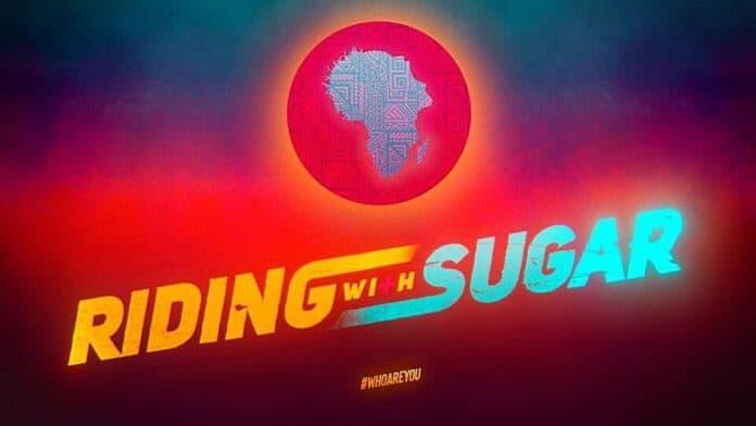 Riding With Sugar Netflix