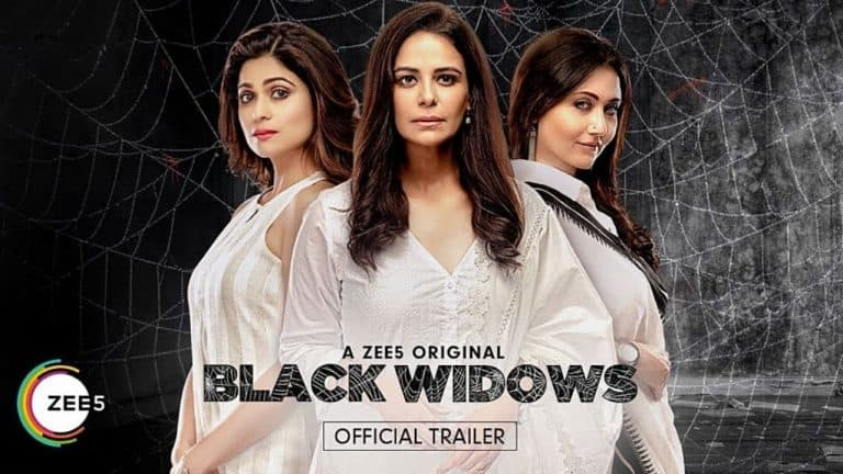 Black Widows: ZEE5 series where women liberate themselves