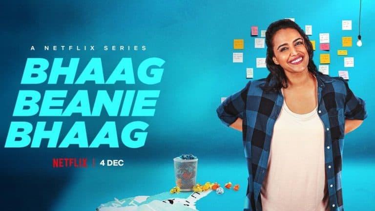 Bhaag Beanie Bhaag: Swara Bhasker plays female comic in Netflix web series