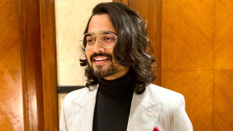 Bhuvan Bam wraps up Delhi shoot for YouTube film 'Dhindora'