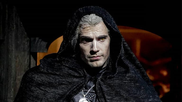 Henry Cavill gets injured while filming 'The Witcher' season 2