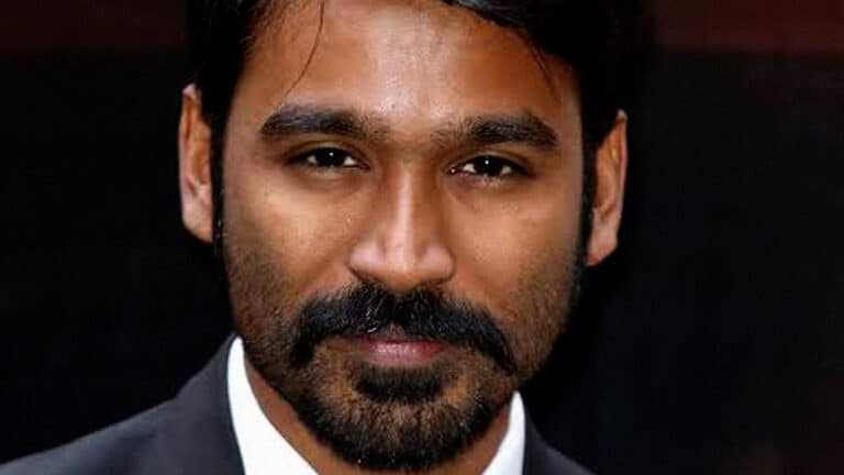 Dhanush to star in Russo Brothers' Netflix film 'The Gray Man'