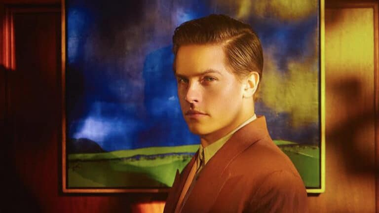 Dylan Sprouse to return with HBO Max's 'The Sex Lives of College Girls'