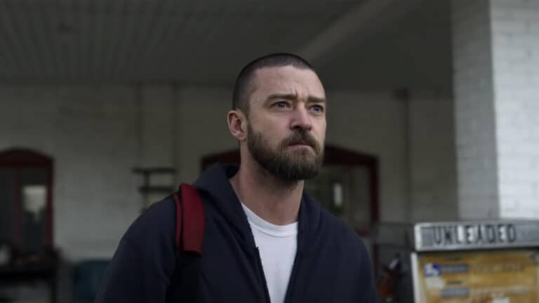 Justin Timberlake to make comeback in Apple TV+ film 'Palmer'