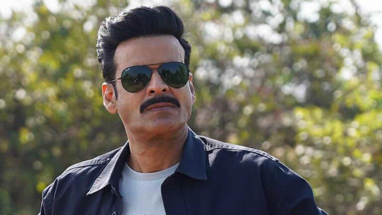 Manoj Bajpayee to play journalist in 'Despatch'
