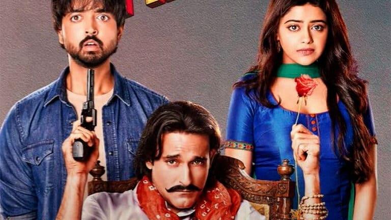 Akshaye Khanna's Sab Kushal Mangal to stream on Eros Now