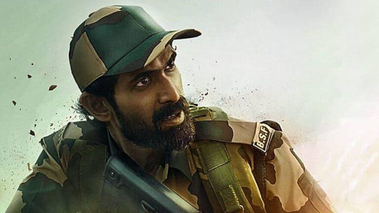 Rana Daggubati to feature in Mission Frontline on Discovery+