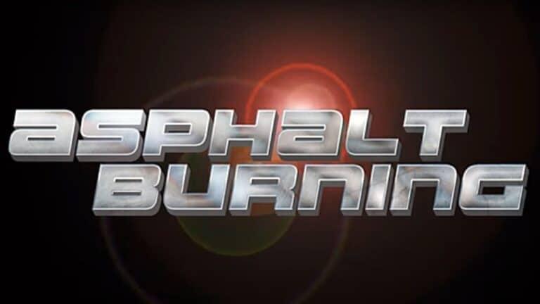 Asphalt Burning on Netflix: Treat for car enthusiasts